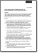 FCAP Guidelines